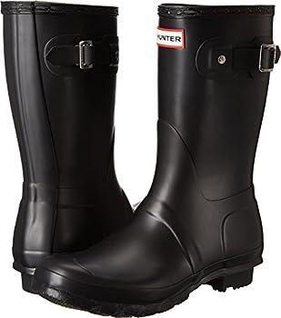 Hunter Women's Original Short Rain Boot