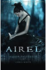 Airel (The Airel Saga, Book 1)