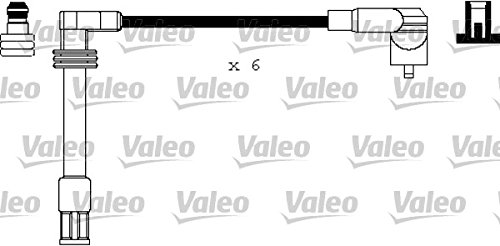 Valeo 346178 Ignition Cable: