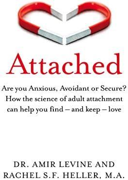 Attached: Amir Levine, Hel Levine: Amazon com au: Books