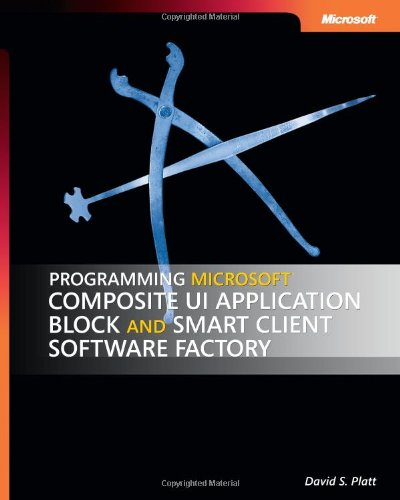 [Programming Microsoft® Composite UI Application Block and Smart Client Software Factory (Developer Reference)] (Composite Server)