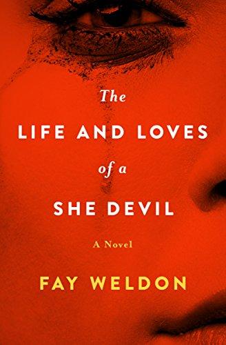 The Life and Loves of a She Devil: A Novel (No Game No Life Light Novel 6)