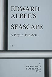 Seascape:  Play in Two Acts
