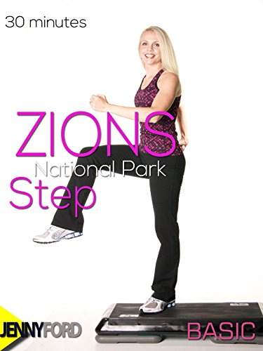 Zion National Park Step Aerobics - Jenny Ford