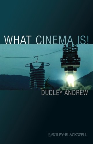 What Cinema Is