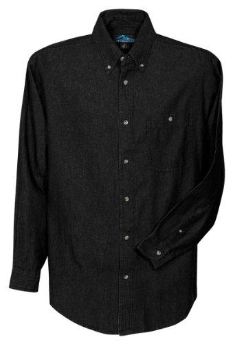6x mens dress shirts - 8