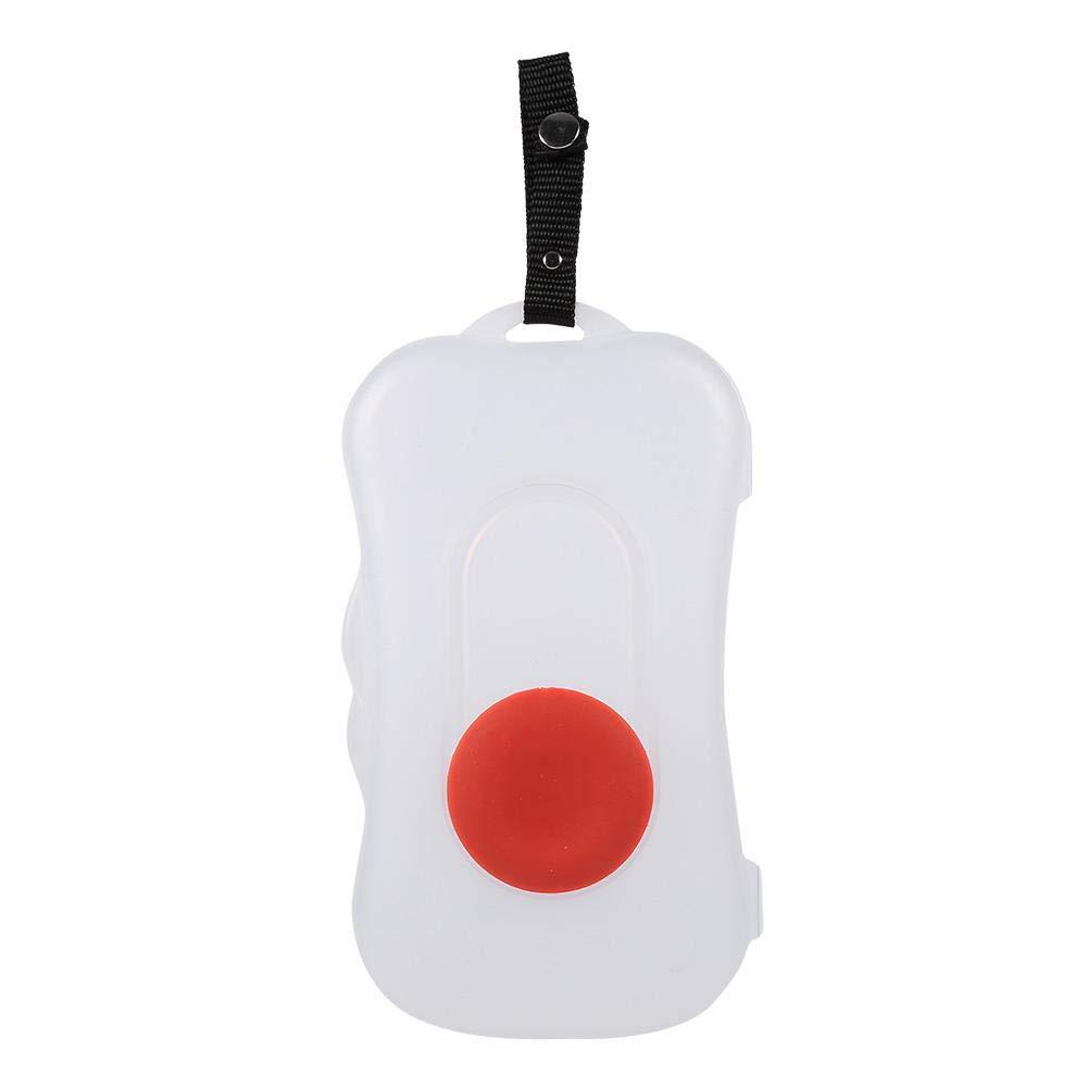 Baby Wipe Case, Portable Baby Kid Wipe Storage Box Wet Wipes Holder Dispenser Pram Accessories Outdoor Use (# 5) GLOGLOW