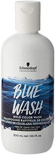Bold Color Wash Azul 300Ml, Schwarzkopf Professional