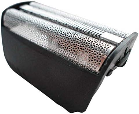 Reemplazo De La Máquina De Afeitar, Máquina De Afeitar Eléctrica Reemplazo De La Cabeza De Aluminio Razor Aceesories Para Braun 5 Series / WaterFlex Series 530,530S ...
