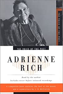 adrienne rich necessities of life