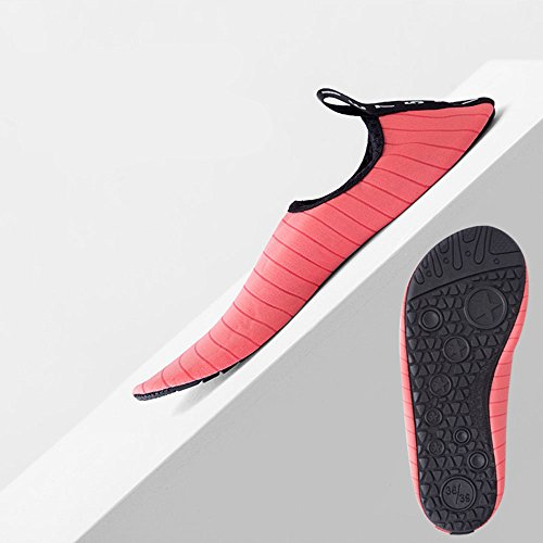 Sports Unisex Yoga Socks Skin Barefoot Water Shoes Beach Water Water Shoes Water Sports Swimming C Nclon Surfing qgfzpz