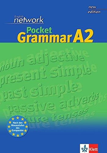 English Network Pocket Grammar (English Network New Edition)