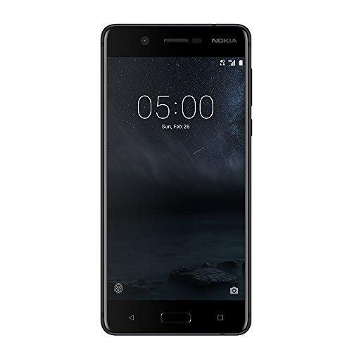 0 (Oreo) - 16 GB - 13MP Camera - Dual SIM Unlocked Smartphone (at&T/T-Mobile/MetroPCS/Cricket/H2O) - 5.2