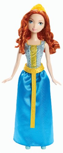 Disney Princess Sparkling Princess Merida -