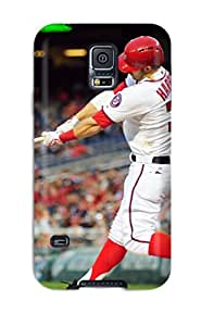 Rowena Aguinaldo Keller's Shop washington nationals MLB Sports & Colleges best Samsung Galaxy S5 cases 1913930K847915760
