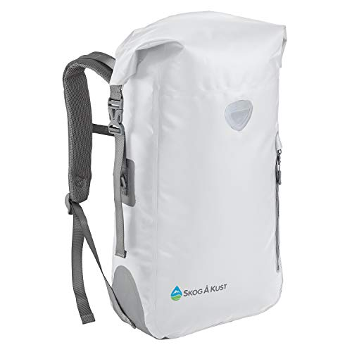 Såk Gear BackSåk Waterproof Backpack | 35L White