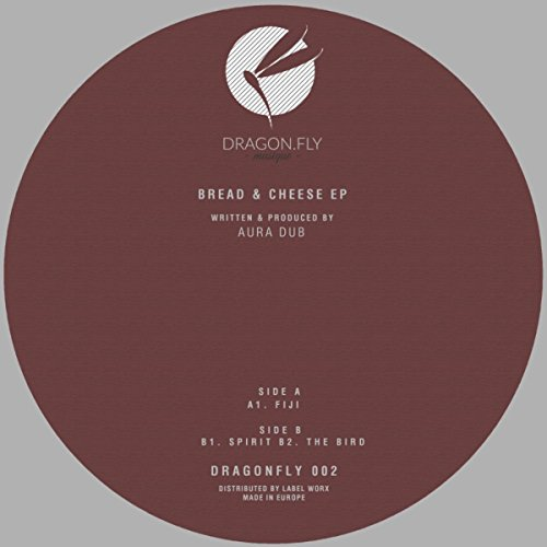 Bread & Cheese EP
