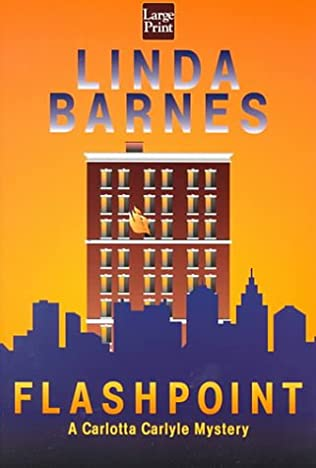 book cover of Flashpoint