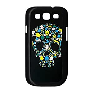 Skull Case Cover Protector for Samsung Galaxy S3 I9300