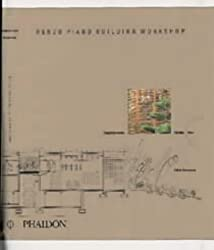 Renzo Piano Building Workshop: Complete Works : Vol 4