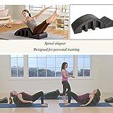 Bbhhyy Pilates Spine Corrector, Back Pain Relief