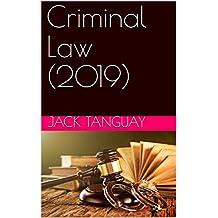 Criminal Law (2019)