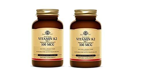Solgar Natural Vitamin Vegetable Capsules product image