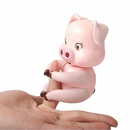 T-Hermes 小っちゃな手のり 豚ちゃん 喜んで一緒に遊び カワイイ 子供 おもちゃ