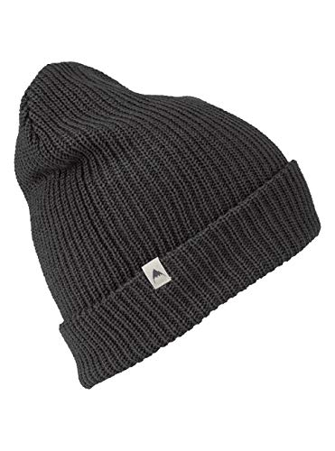 Burton Truckstop Beanie Faded Heather Grey