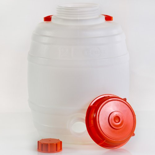 Speidel-Plastic-Fermenter-12L-32-gal