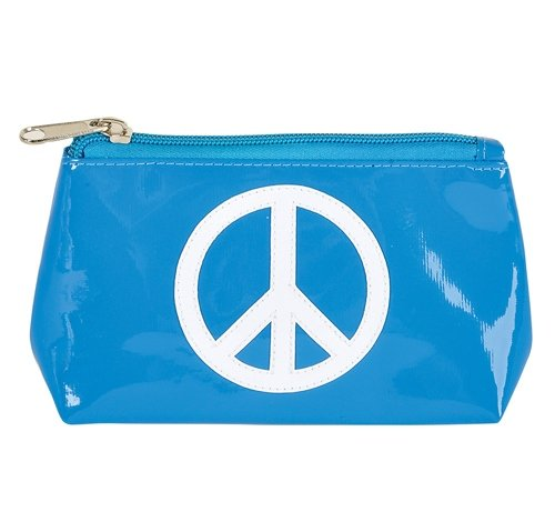 5.5 PEACE SILHOUETTE CLUTCH, Case of 60 by DollarItemDirect