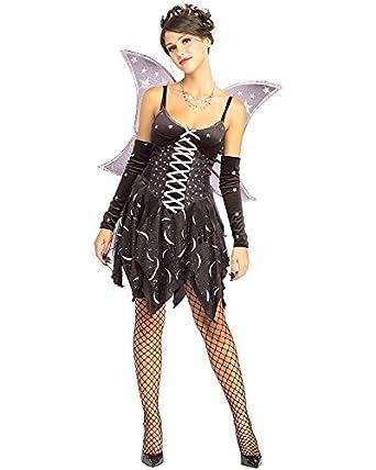 53408fd31e Amazon.com: Secret Wishes Women's Enchanted Creature Cosmic Fairy ...