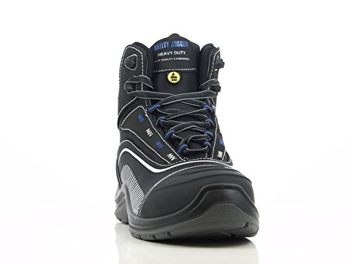 4154 Safety Jogger ENERGETICA S3 SRC ESD Metallfrei (46)