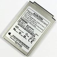 Toshiba MK4004GAH 40GB IDE Toshiba HDD1524 4200RPM 2MB 1.8 8.0mm MK4004GAH
