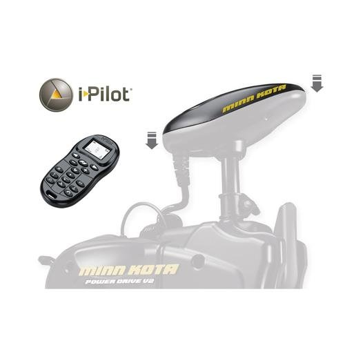 MinnKota i-Pilot Accessory for Powerdrive V2 Trolling - Speed Control Cruise Kit