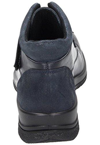 Comfortabel Womens Boots Ocean Blue V3d4jL