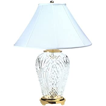 Waterford  Crystal 29-Inch Kilkenny Lamp