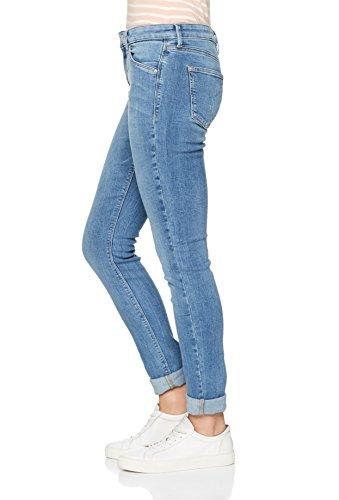 Wash Donna Jeans 903 Blu blue Esprit Slim Light wqRE4gxYn