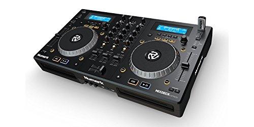 dj numark controller - 5