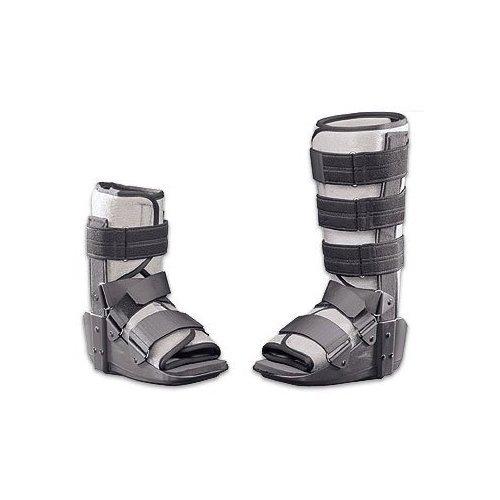 - FLA StepLite Easy-Strider Ankle Walker Brace, Low and High Large High
