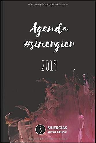 Agenda #sinergier 2019: Amazon.es: Sinergias servicio ...