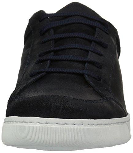 Bugatchi Menns Volterra Sneaker Navy