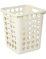 Cosmoplast Plastic Square Laundry Bin