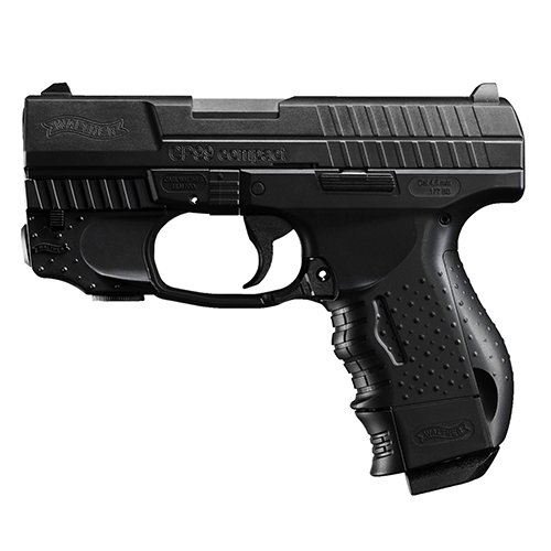 Walther CP99 Compact BB gun - 0.177 Caliber