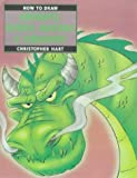 How to Draw Knights, Kings, Queens and Dragons, Christopher Hart, 0823023788