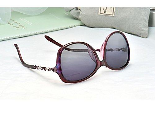 X222 Gafas sol Visor de Gafas A A Color Driver polarizadas Sun Mirror Mirror zfqfdE
