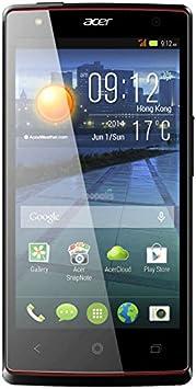 Acer Liquid E3 Duo - Smartphone libre Android (pantalla 4.7 ...
