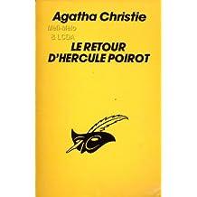 RETOUR D'HERCULE POIROT (LE)