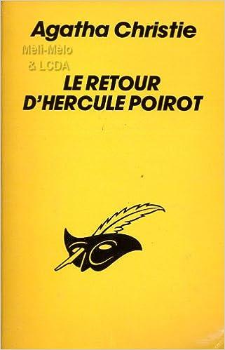 En ligne téléchargement Le retour d'Hercule Poirot pdf ebook