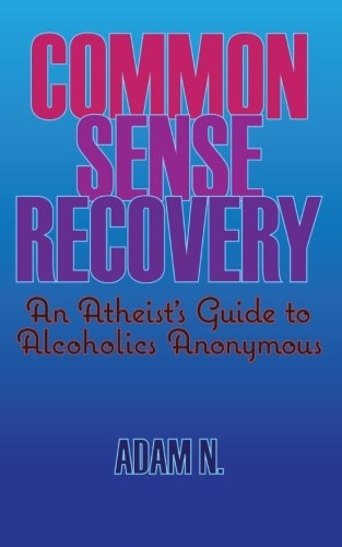 alcohol recovery novels